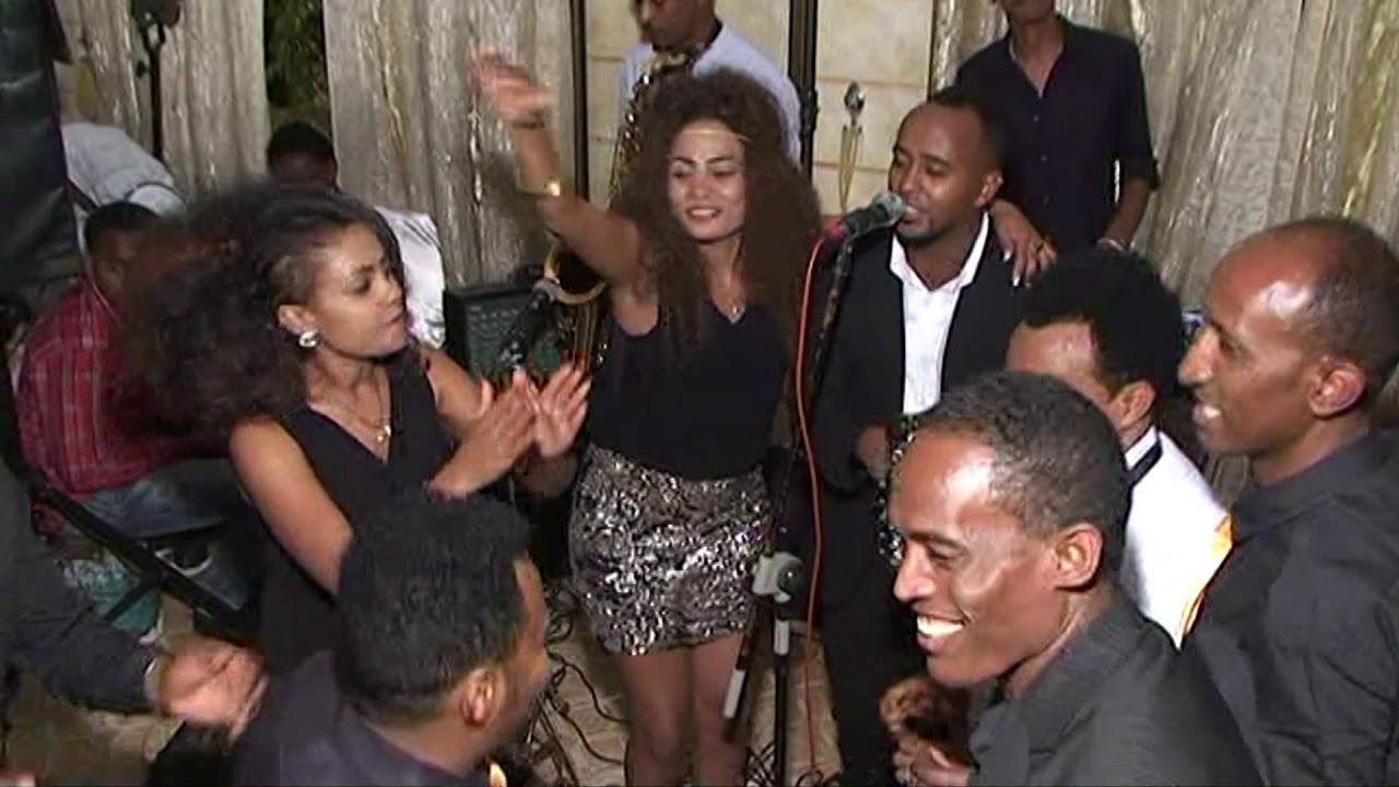eritrean wedding guayla in asmara