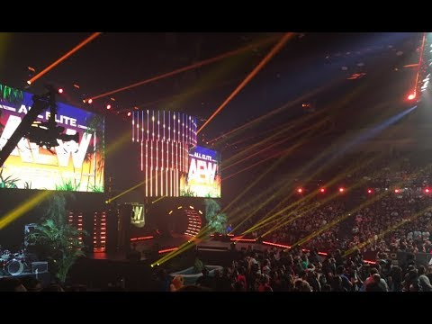 WINC Podcast (6/29): AEW Fyter Fest Review With Matt Morgan, Jon Moxley's Debut, Heyman, Bischoff