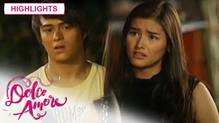 Dolce Amore: Excuses
