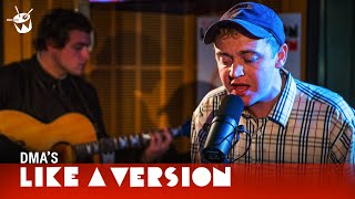 Download DMA'S cover Cher 'Believe' for Like A Version