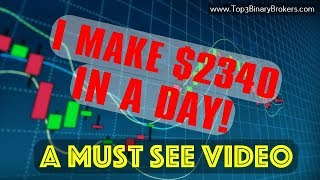 💰 Best Binary Options Robots, Signals And Brokers 2017 💰 - Options Methods