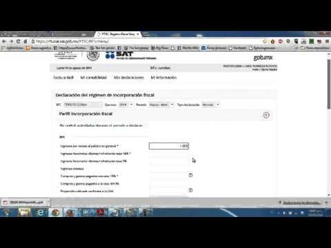 Obtener la FIEL (Firma Electrónica Avanzada) de YouTube · Duración:  3 minutos 34 segundos
