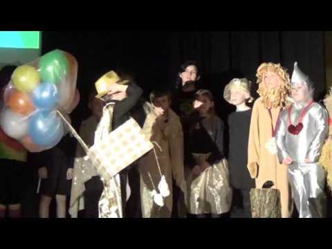 Wizard of Oz from HARMONY TWP NJ 2016
