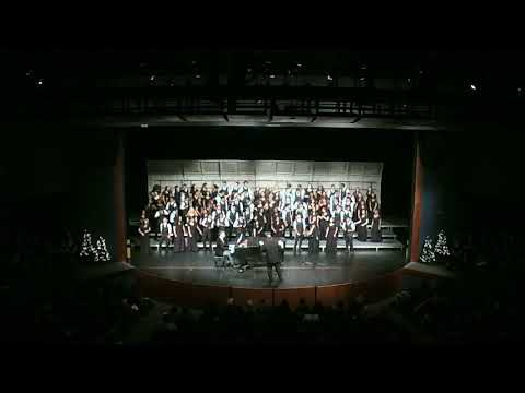 2017 Winter Concert - ACHS Chorus- Sparklejolly