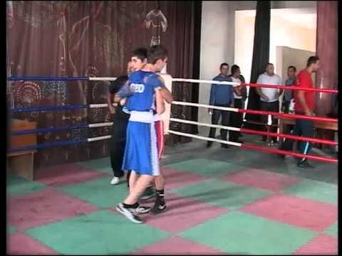 Sevan Sport Boxing Armenia