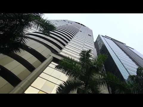 Metro Manila - The Ortigas Centre (Pasig City)