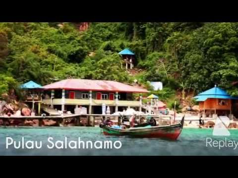 Natural Trips In North Sumatra - Indonesia by Go Adventure Tour & Travel Medan