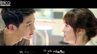 [Lyric] Everytime Lời Việt - Phúc Bồ ft Minh Nhật (OST hậu duệ mặt trời)