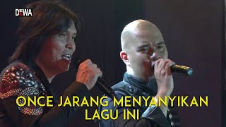 Download lagu Dewa 19 Feat Once - Cintakan Membawamu Kembali