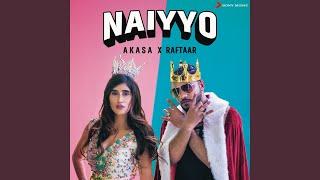 Gambar cover Naiyyo