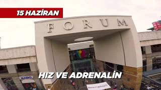 TDL Forum İstanbul Yarışı (Promo)