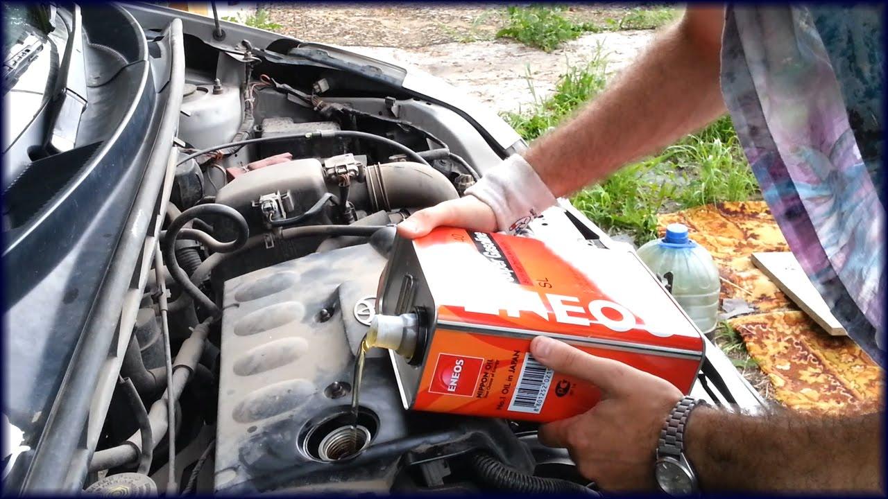 АКПП Вольво, меняем масло | Volvo Transmission Flush