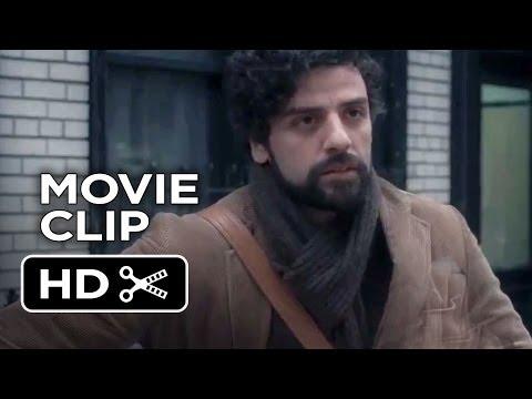Inside Llewyn Davis Movie CLIP - Heading to Chicago (2013) - John Goodman Movie HD