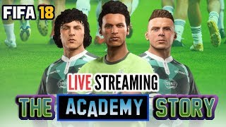 The Academy Story Live - NEW SERIES EP6 thumbnail