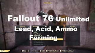 Fallout 76 Duplication Glitch | soundjones com