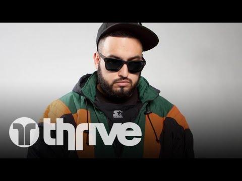 Henrix - Acid Rave Sex (Official Lyric Video)