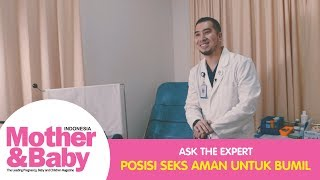 Download Video Ask The Expert, Posisi Seks Aman saat Hamil MP3 3GP MP4