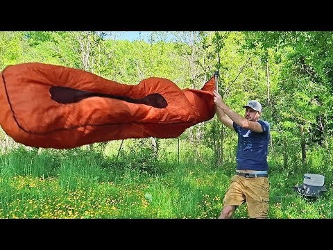 5 Cool Survival inventions On The Next Level #19