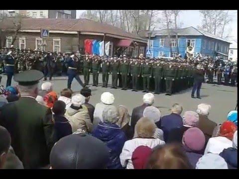 был нижнеудинск воинская часть фото круз видел девочку