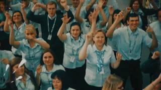 Леруа Мерлен Киров. Видеоклип к открытию.