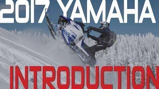 STV 2017 Yamaha 2017