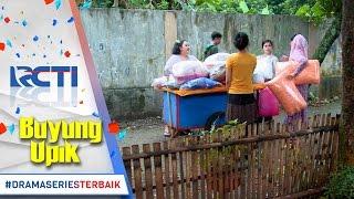 BUYUNG UPIK - Mpok Surti & Mak Ida Beli Bantal Bulu Angsa [22 Feb 2017]