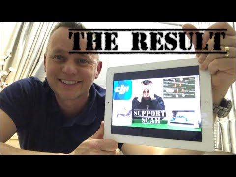 The Result- DJI MAVIC AIR Fly Away, Warranty Claim Good or Bad News!
