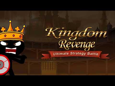 Kingdom Revenge Premium - Strategy Battle Realtime 홍보영상 :: 게볼루션