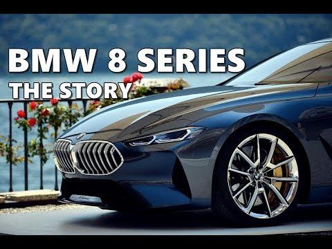 2018 BMW 8 Series Documentary