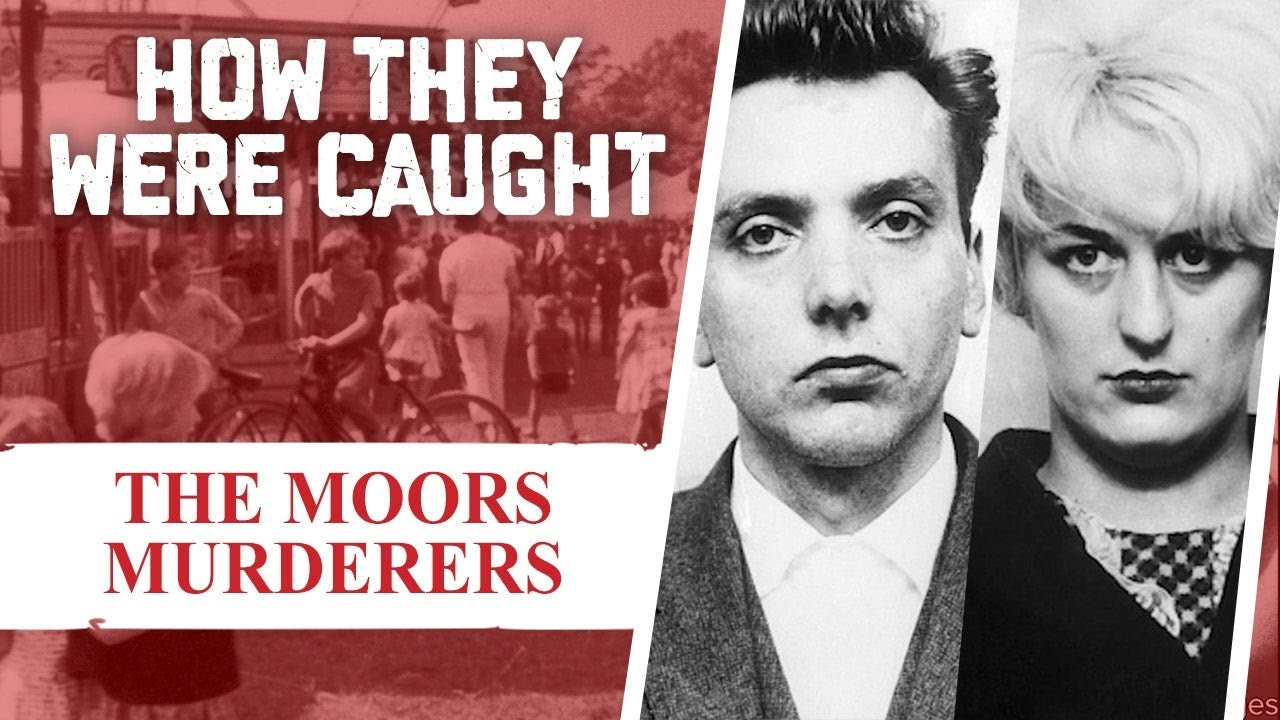 How They Were Caught: The Moors Murderers