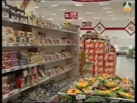 "Evsen Group ""Elite Supermarket"" in Lider TV channel - ""Baxmağa dəyər"" program"
