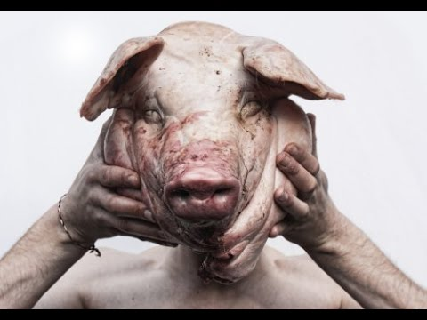 Strange Sightings Of The Pigman