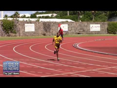 Special Olympics Track & Field Heats, September 17 2016