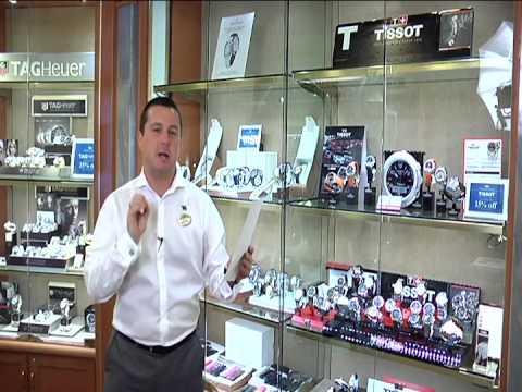 Paul Watch Boutique