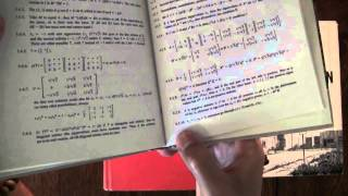 ASMR Math: How to Study: Tip #5: How to Read a Textbook - - Male, Soft-Spoken, Page Turning