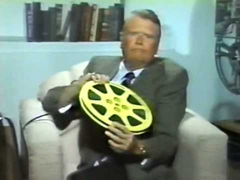 TV Turkeys  'The Hank McCune ' presented by Skip Young 1987