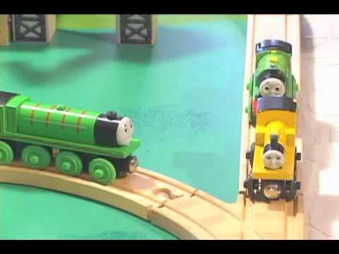 Popular Thomas the Train Volume