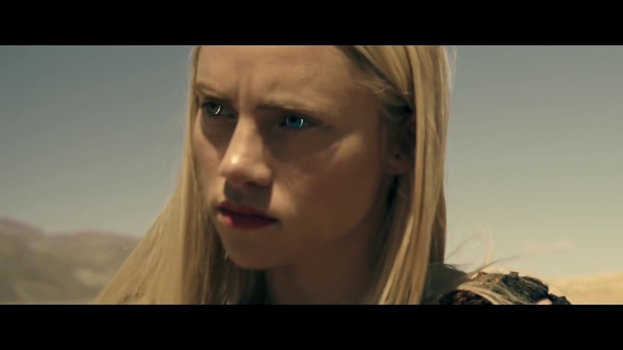 Download Future World Trailer #1 (2018) | Movieclips Trailers