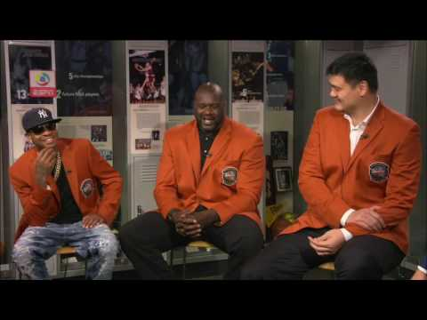 Allen Iverson, Shaq, Yao Ming most EMBARRASSING moments in the NBA (2016)