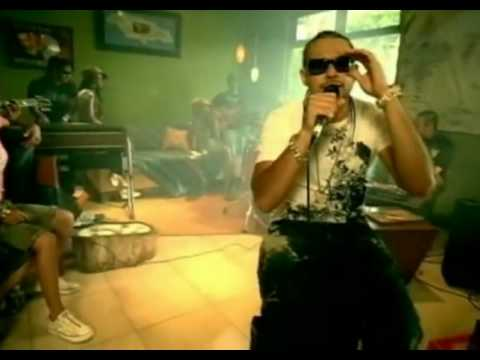 Sean Paul  - Never Gonna Be The Same ( Official Video 2010 )