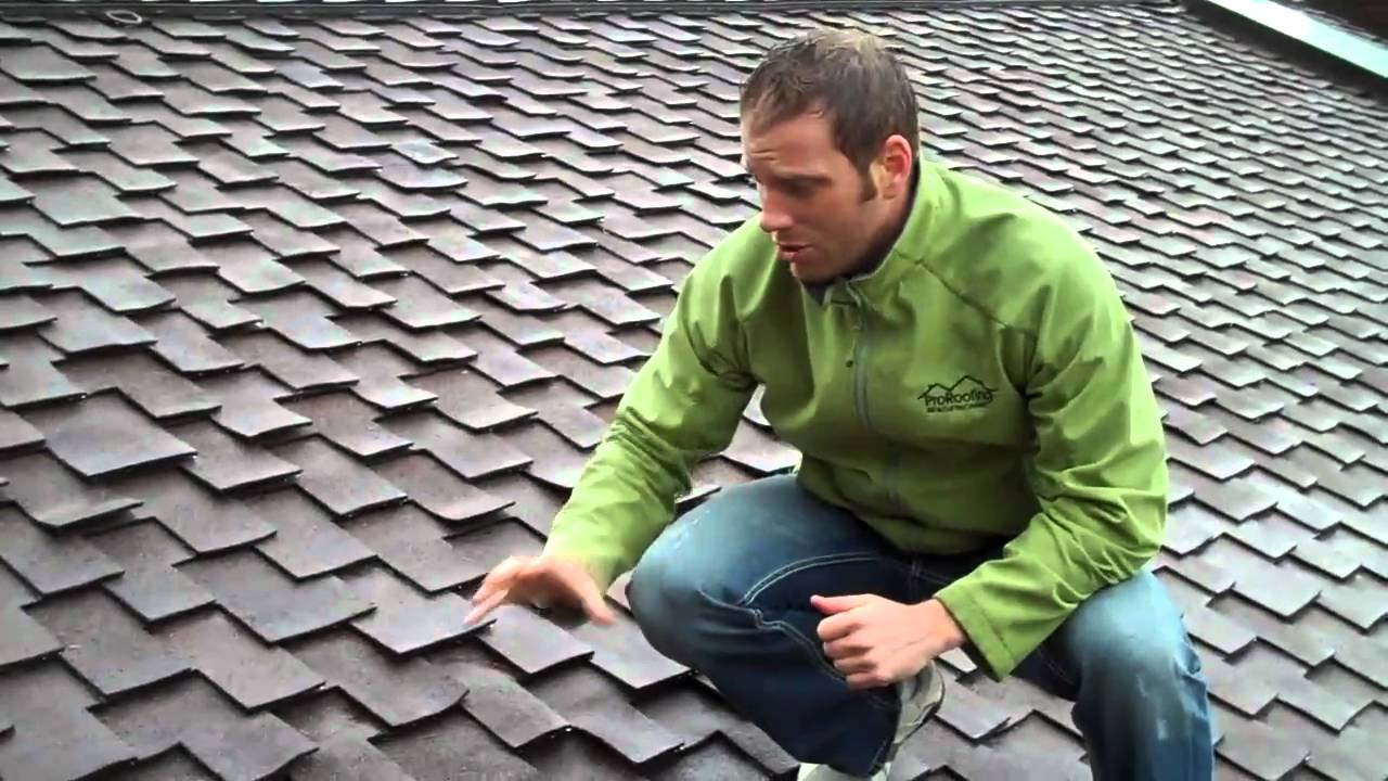 Pro Roofing Tip How To Get Shingles To Flatten Down