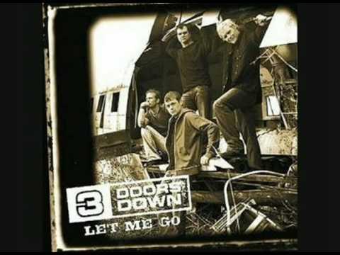 3 Doors Down Top 10