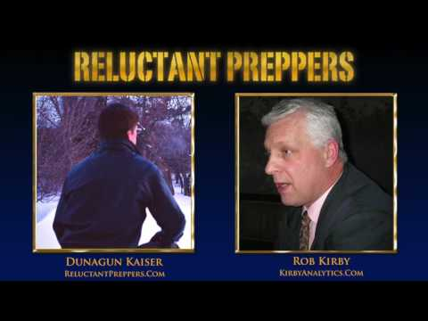 Your Personal Economic Collapse Questions Answered!   Rob Kirby