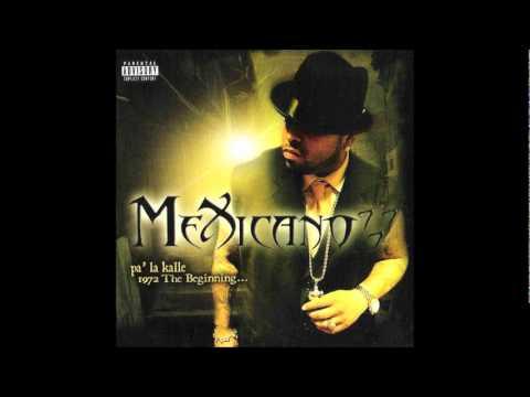 Mexicano 777 - Ira Callejera