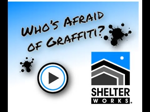 Who's Afraid of Graffiti?