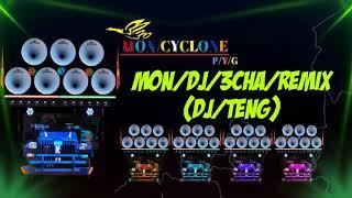 Download Video Mon Music Dj 3CHA BATTLE MIX(DJ/TENG)Remix 2019 MP3 3GP MP4