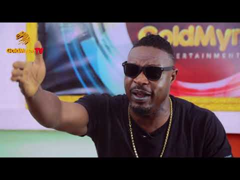 Timaya is an ingrate, he forgets his root ~  Eedris Abdulkareem (Nigerian Music & Entertainment)