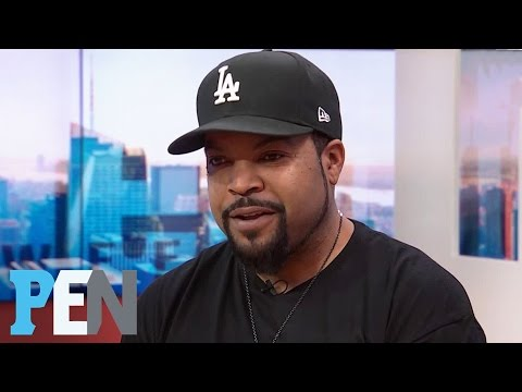 Ice Cube Tells The Story Of His First Fist Fight At Age 6 | PEN | People