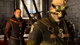 Ведьмак 3: Новая игра+ Каэр Морхен