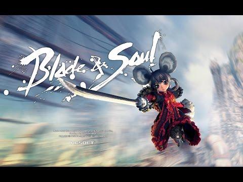 как установить Blade and Soul ??? Ответ прост )
